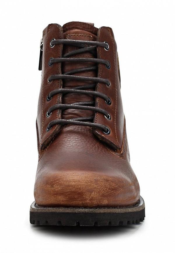Мужские ботинки Boss Orange 50273279: изображение 5