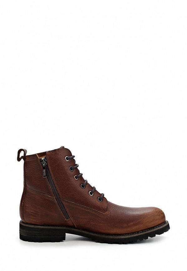 Мужские ботинки Boss Orange 50273279: изображение 7
