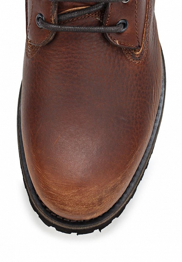 Мужские ботинки Boss Orange 50273279: изображение 9