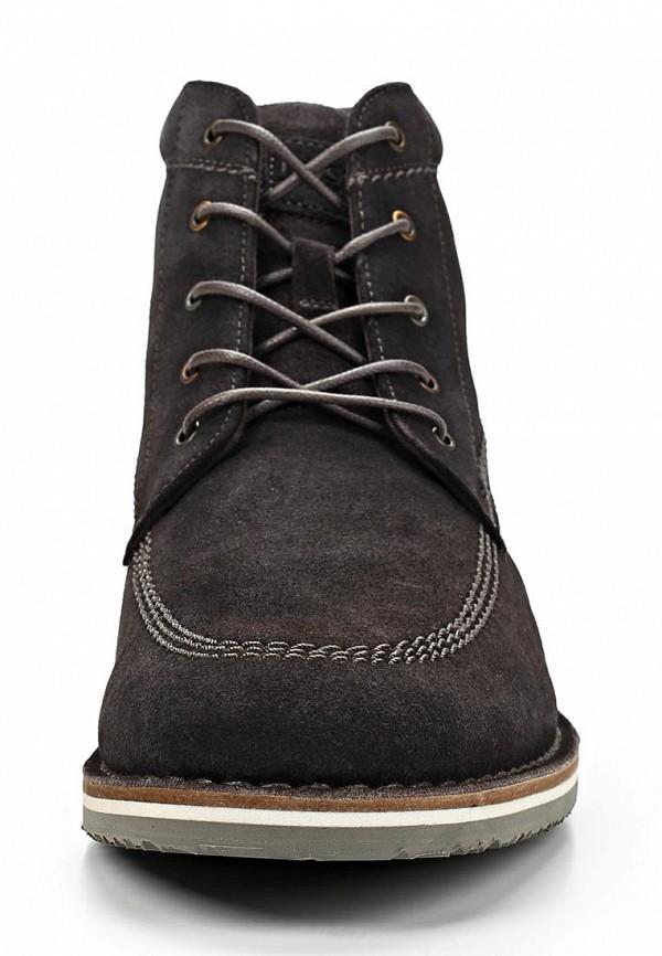Мужские ботинки Boss Orange 50273274: изображение 6
