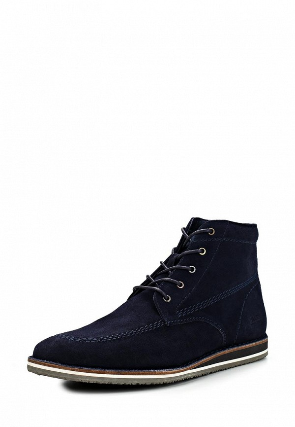 Мужские ботинки Boss Orange 50273274: изображение 1