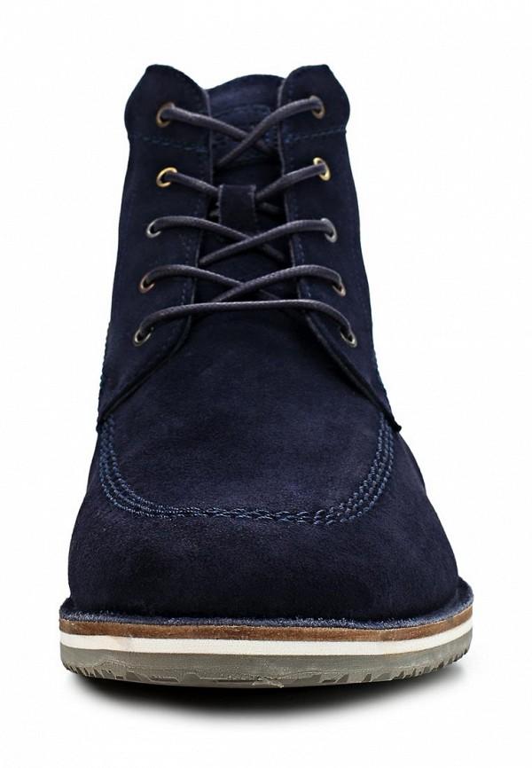 Мужские ботинки Boss Orange 50273274: изображение 5