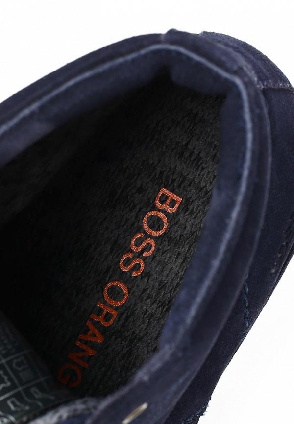 Мужские ботинки Boss Orange 50273274: изображение 11