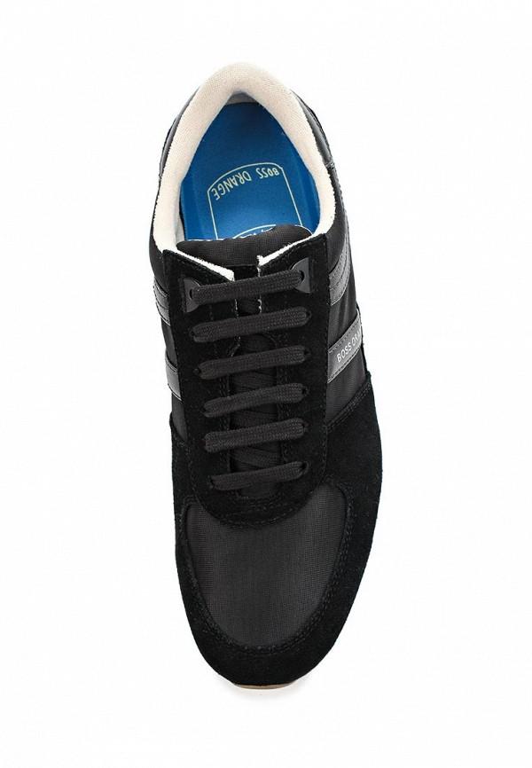 Мужские кроссовки Boss Orange 50286138: изображение 4