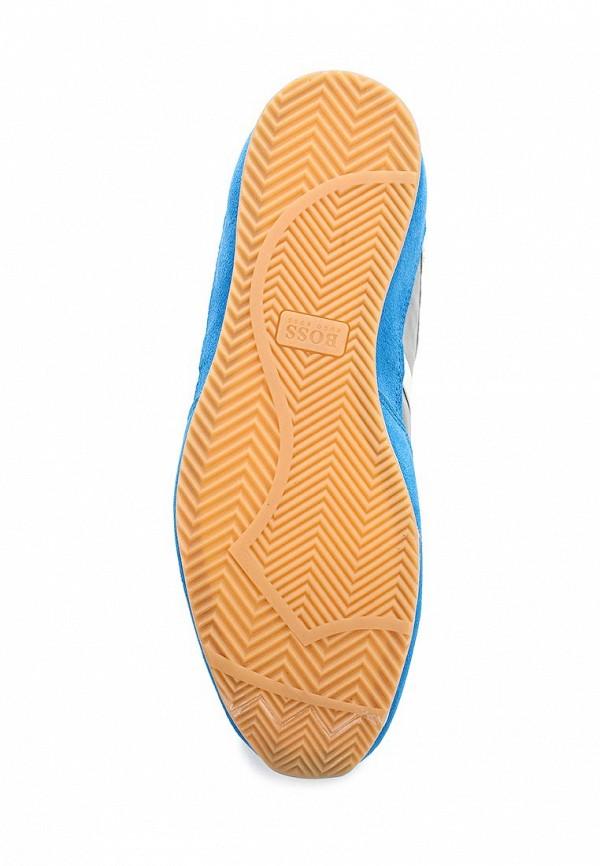 Мужские кроссовки Boss Orange 50286138: изображение 3