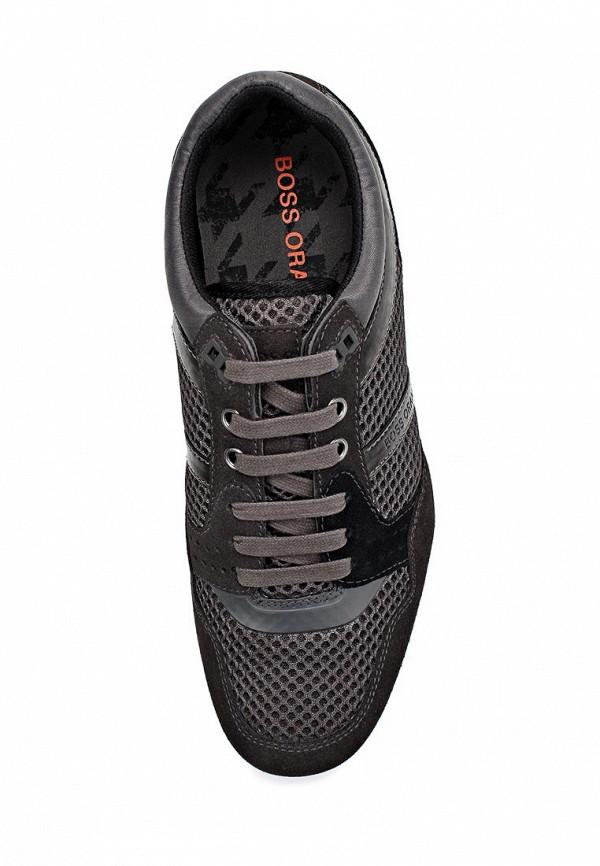 Мужские кроссовки Boss Orange 50279316: изображение 3