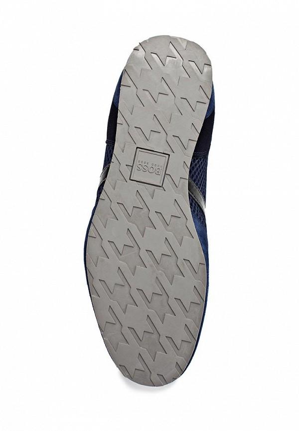 Мужские кроссовки Boss Orange 50279316: изображение 2