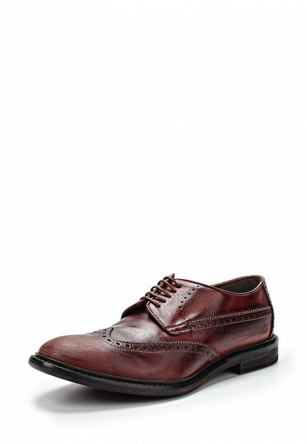 Мужские ботинки Boss Orange 50279299: изображение 1