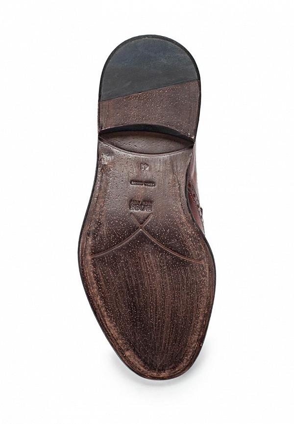Мужские ботинки Boss Orange 50279299: изображение 3