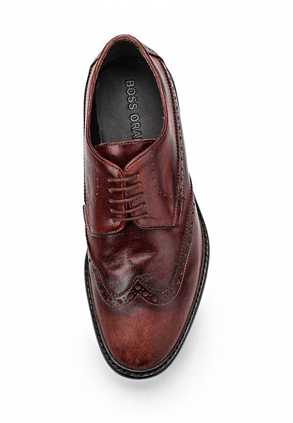 Мужские ботинки Boss Orange 50279299: изображение 4