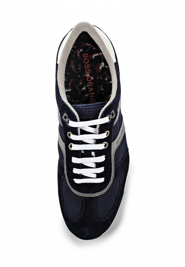 Мужские кроссовки Boss Orange 50292996: изображение 4