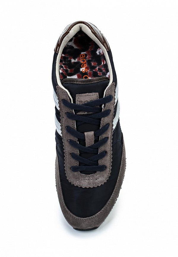 Мужские кроссовки Boss Orange 50292877: изображение 4