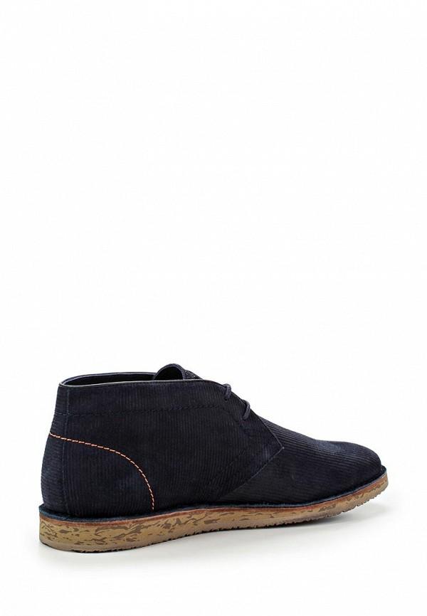 Мужские ботинки Boss Orange 50292876: изображение 2