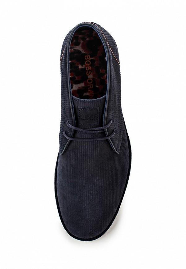 Мужские ботинки Boss Orange 50292876: изображение 4