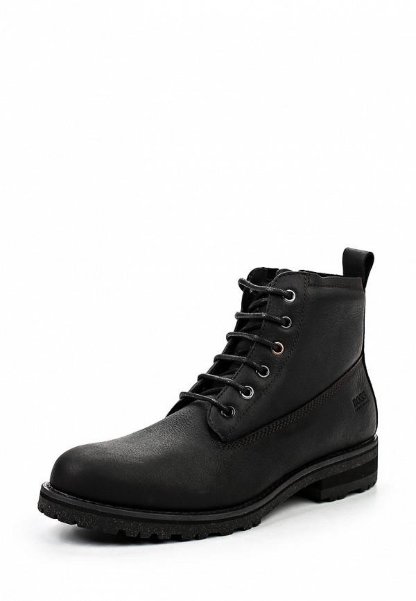 Мужские ботинки Boss Orange 50297983: изображение 1