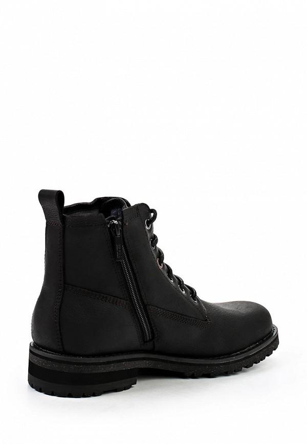 Мужские ботинки Boss Orange 50297983: изображение 2