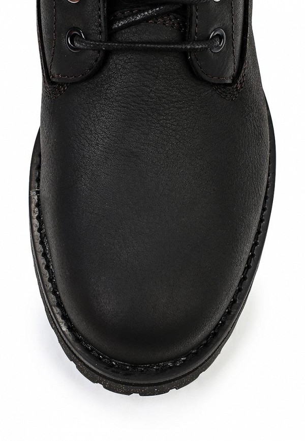Мужские ботинки Boss Orange 50297983: изображение 4