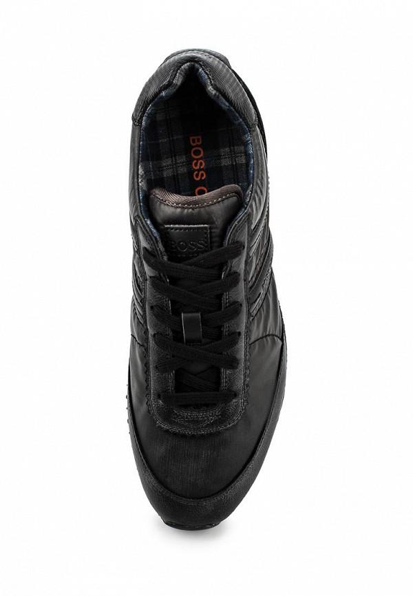 Мужские кроссовки Boss Orange 50297981: изображение 4