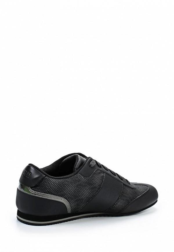 Мужские кроссовки Boss Green 50292870: изображение 2