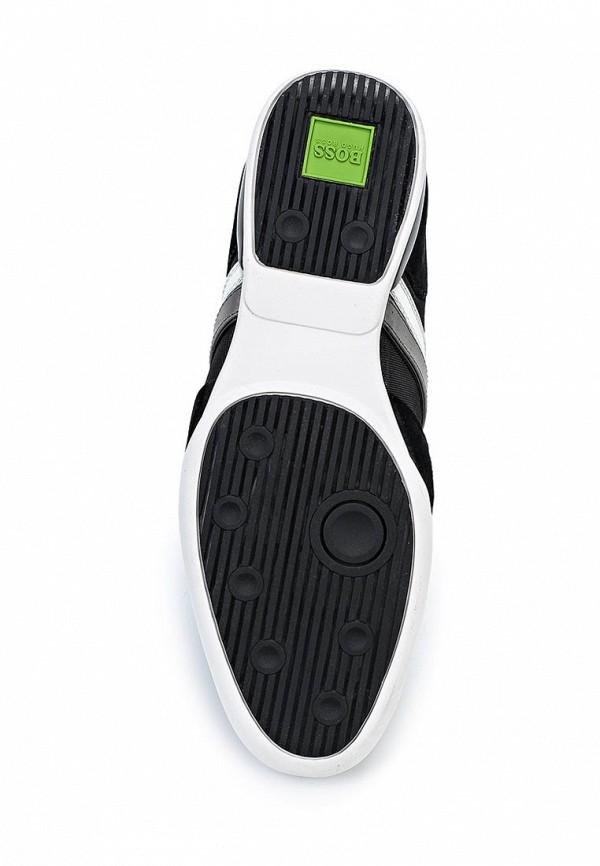 Мужские кроссовки Boss Green 50292894: изображение 3