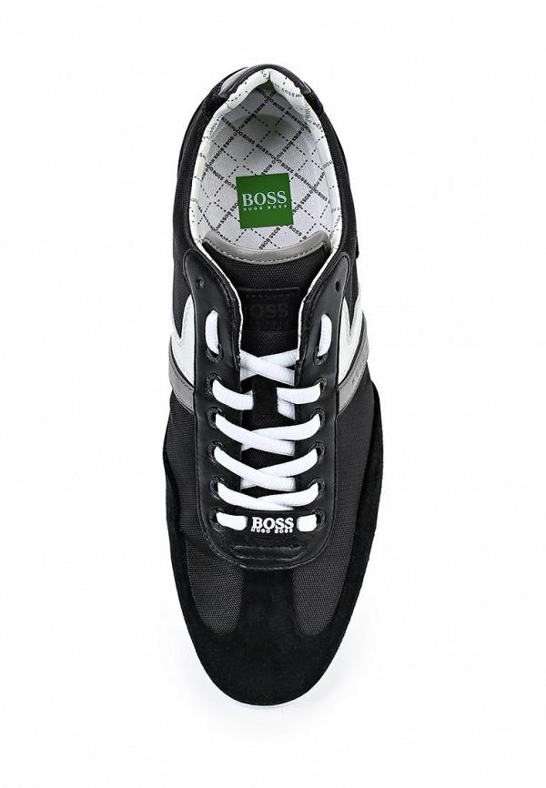 Мужские кроссовки Boss Green 50292894: изображение 4