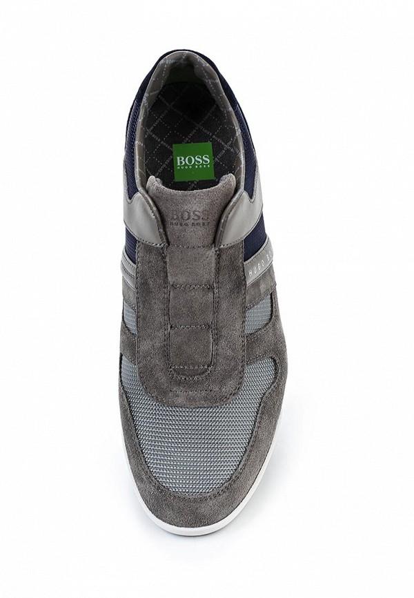 Мужские кроссовки Boss Green 50292899: изображение 4