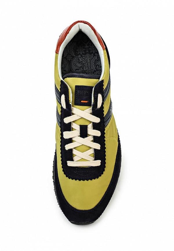 Мужские кроссовки Boss Orange 50307242: изображение 4