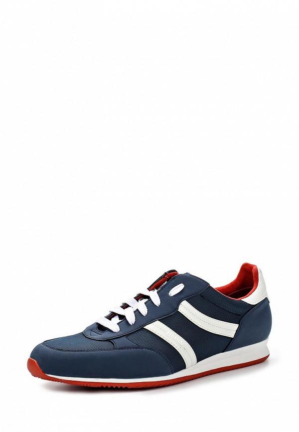 Мужские кроссовки Boss Orange 50305832: изображение 1