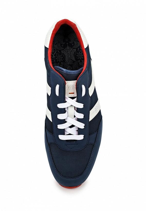Мужские кроссовки Boss Orange 50305832: изображение 4