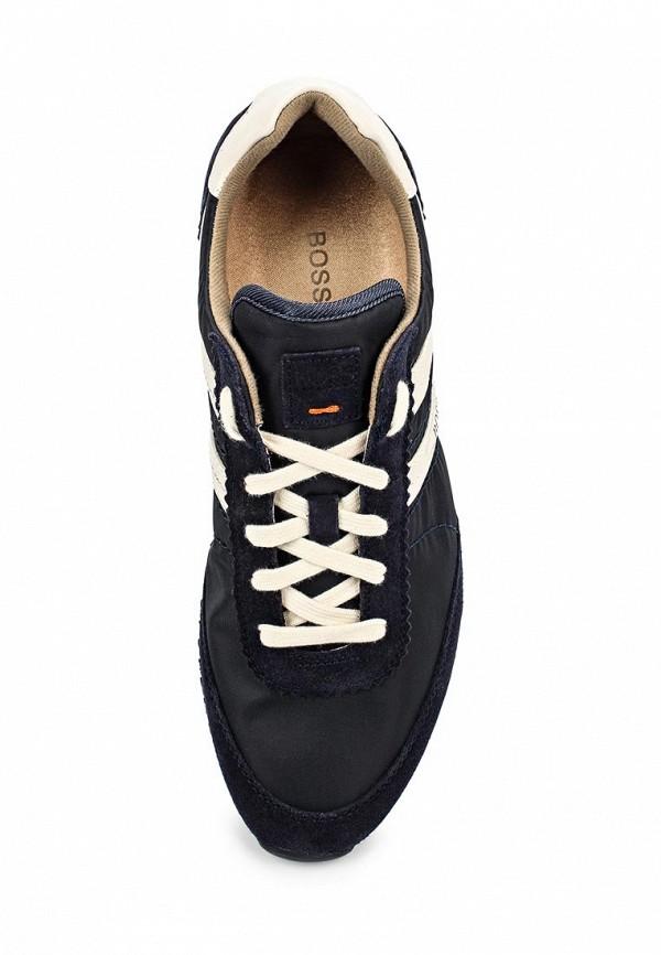 Мужские кроссовки Boss Orange 50311187: изображение 4