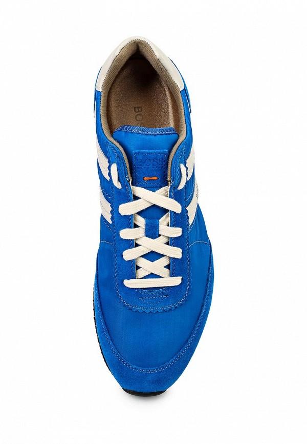 Мужские кроссовки Boss Orange 50311187: изображение 8