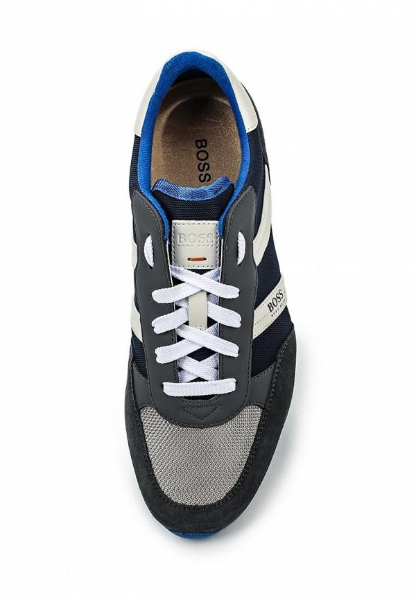 Мужские кроссовки Boss Orange 50311196: изображение 4