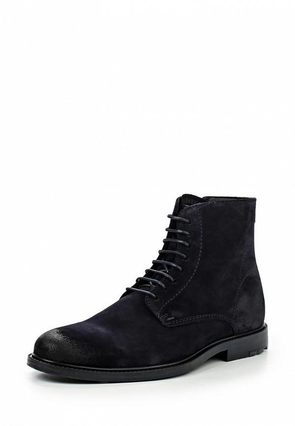 Мужские ботинки Boss Orange 50315786: изображение 1