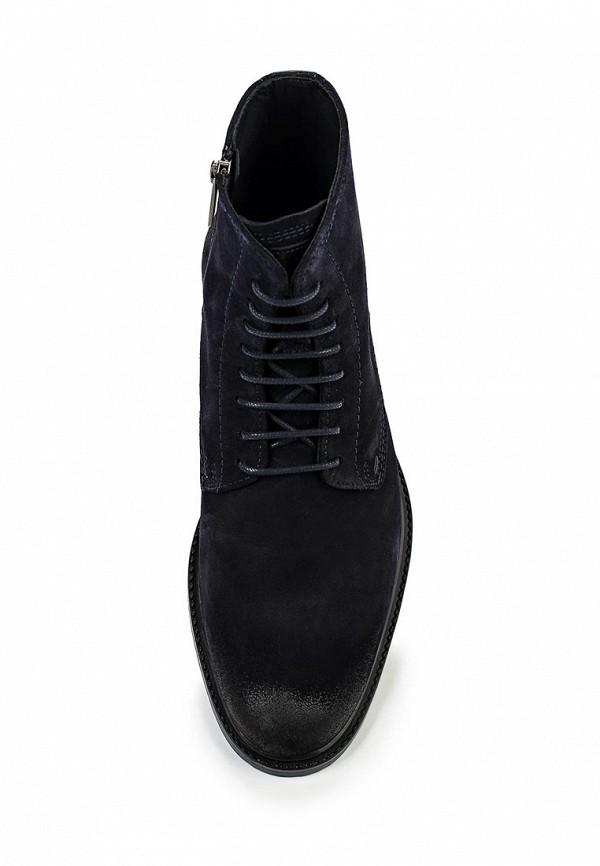 Мужские ботинки Boss Orange 50315786: изображение 4