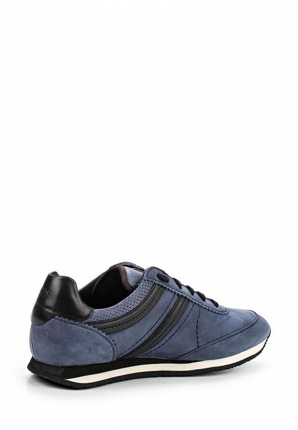 Мужские кроссовки Boss Orange 50322122: изображение 2