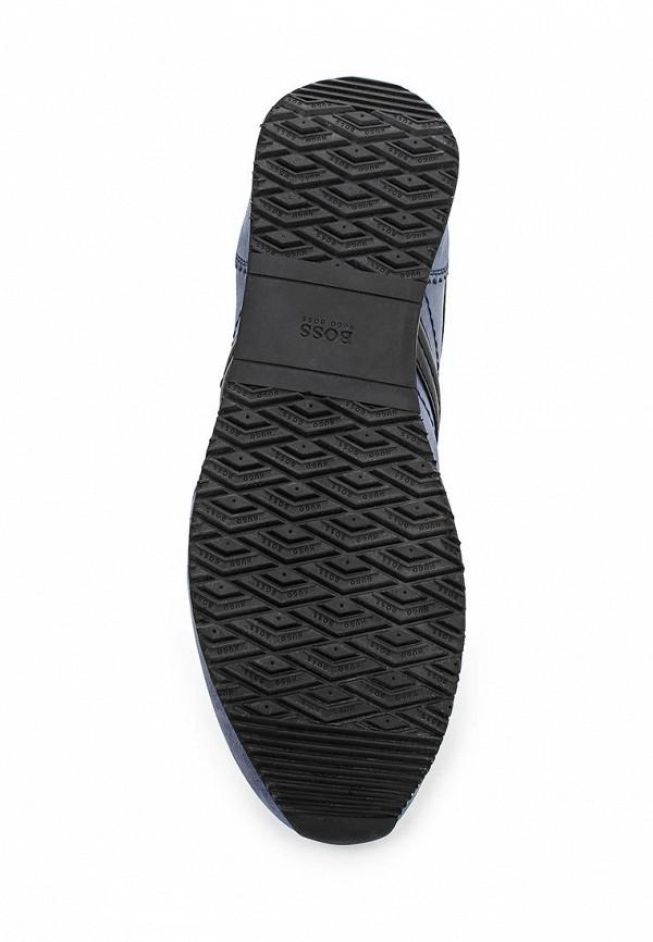 Мужские кроссовки Boss Orange 50322122: изображение 3