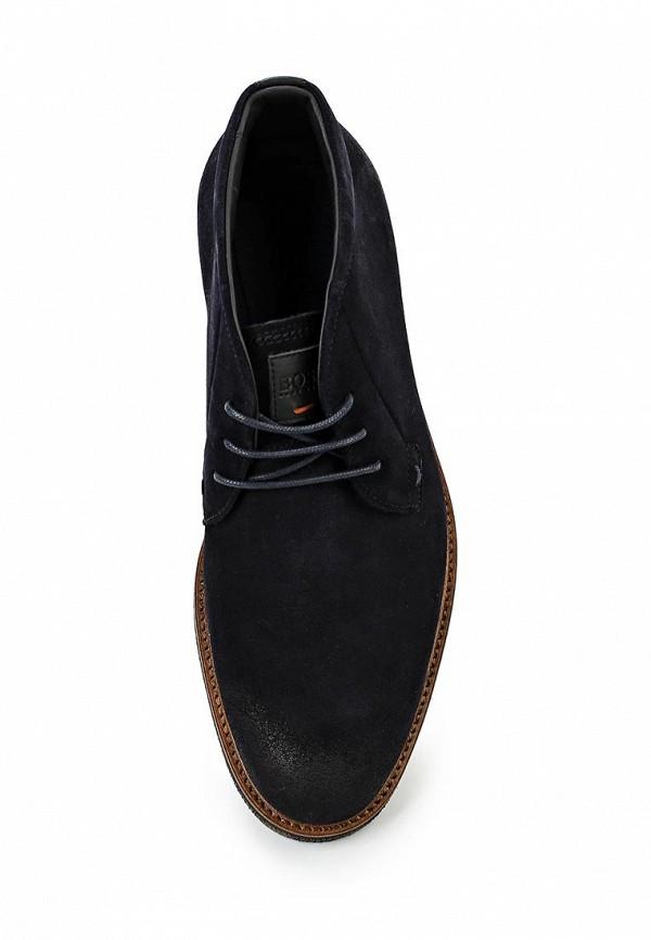Мужские ботинки Boss Orange 50322177: изображение 4