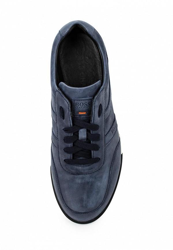 Мужские кроссовки Boss Orange 50322125: изображение 4