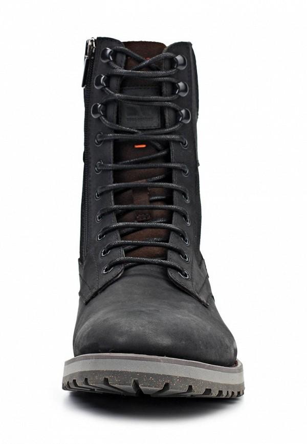 Мужские ботинки Boss Orange 50254260: изображение 6