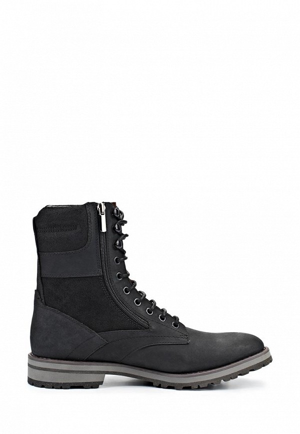Мужские ботинки Boss Orange 50254260: изображение 8