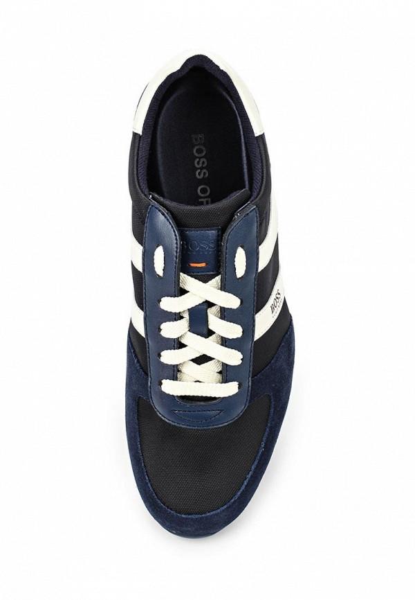 Мужские кроссовки Boss Orange 50315789: изображение 4
