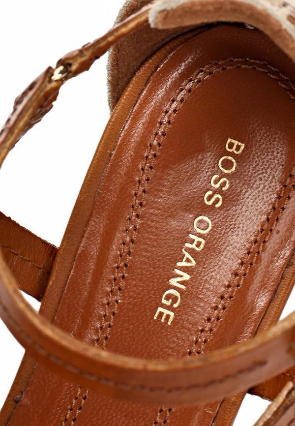 Женские сандалии Boss Orange 50262359: изображение 7
