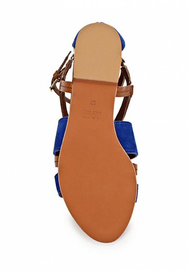Женские сандалии Boss Orange 50262359: изображение 3