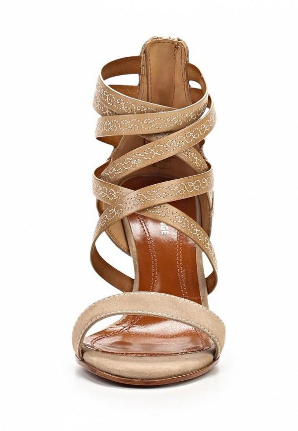 Босоножки на каблуке Boss Orange 50262340: изображение 8