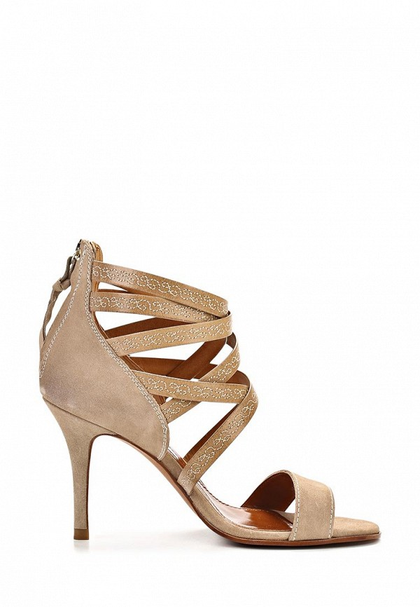 Босоножки на каблуке Boss Orange 50262340: изображение 10