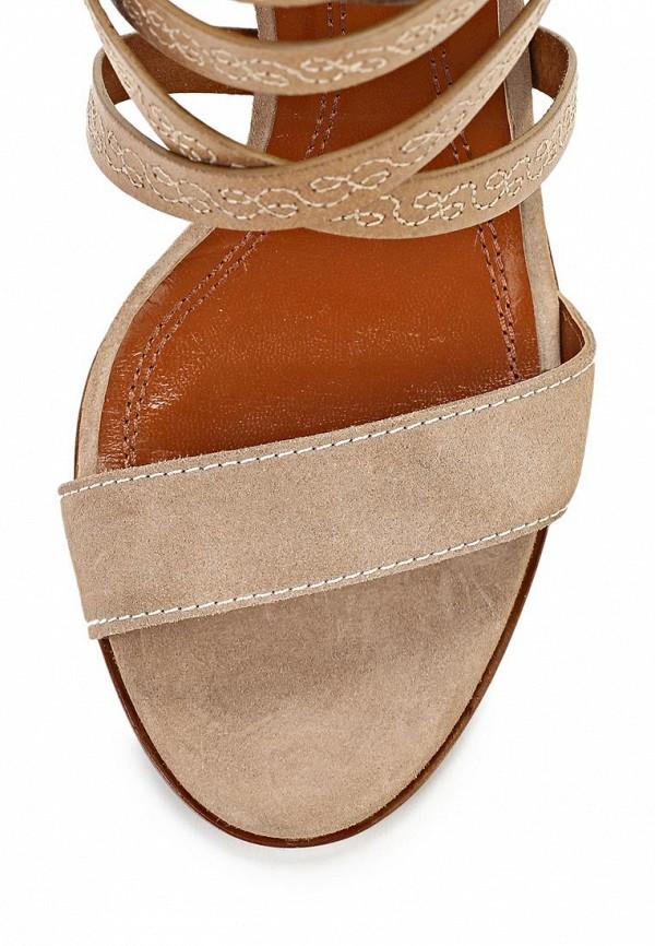 Босоножки на каблуке Boss Orange 50262340: изображение 12