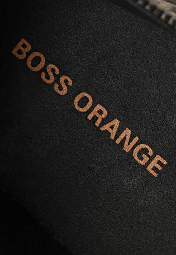 Женские кеды Boss Orange 50272833: изображение 6