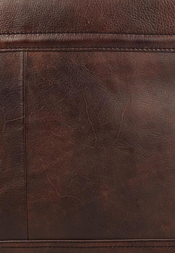 Кожаная сумка Boss Orange 50274020: изображение 3