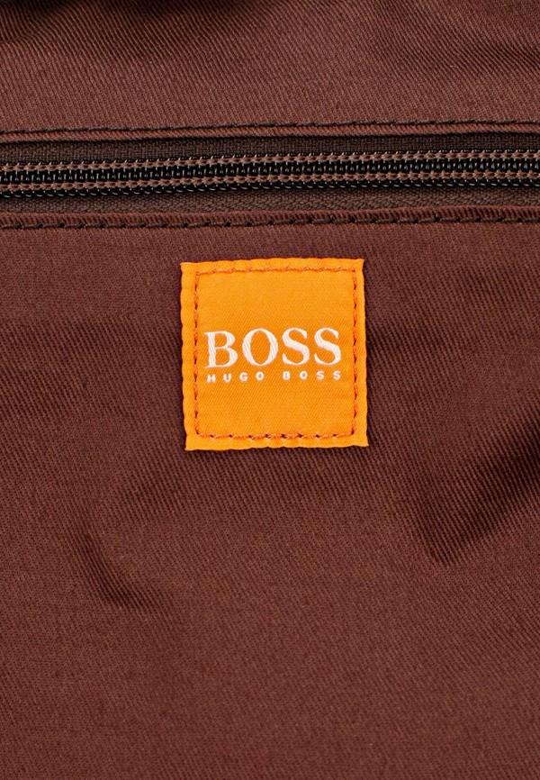 Кожаная сумка Boss Orange 50274031: изображение 7