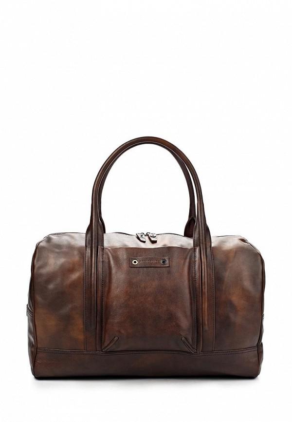 Дорожная сумка Boss Orange 50274019: изображение 1